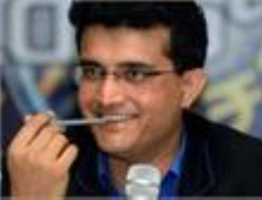 Never seen two Aussie spinners create this much pressure: Ganguly