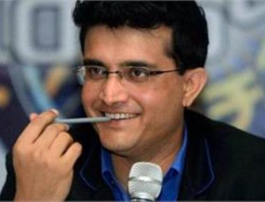 Day-night Test cricket is inevitable: Ganguly