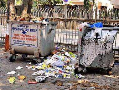 Conservancy workers refuse to pick up unsegregated waste in Mira-Bhayandar