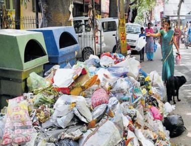 State invokes ESMA to check garbage crisis