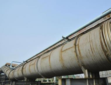 Joint venture proposed for gas distribution project