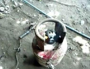Gas cylinder blast kills 6 in Mumbai