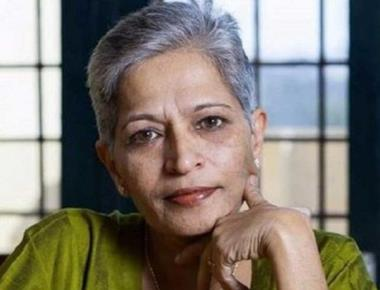 We have identified Gauri Lankesh's killers: Karnataka minister