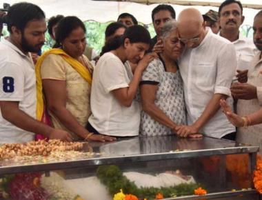 Gauri murder probe goes to SIT