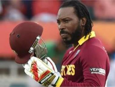 Gayle 'good to go' says Windies skipper Holder