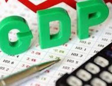 GDP to grow slower at 7.1% in FY17; note ban not factored in
