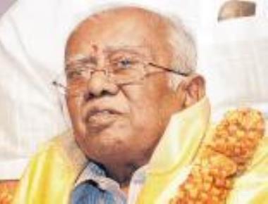 'Geethapriya' passes away