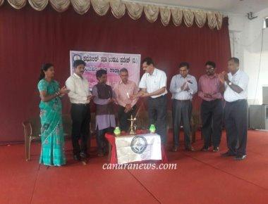 Elocution and communication skills development programme by Catholic Sabha Udupi Pradesh