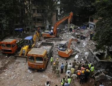 Ghatkopar collapse: housing loan EMI woes add to personal loss for survivor