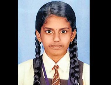 Telugu-speaking girl scores 125 in Kannada, tops state in SSLC