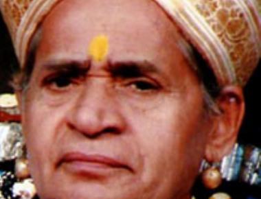 Yakshagana artiste  Govinda Bhat chosen for Kedra Sangeet Natak Akademi Award