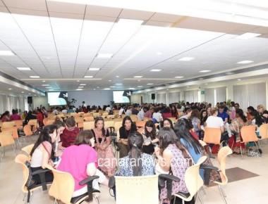 2 overseas universities Jointly hold symposium