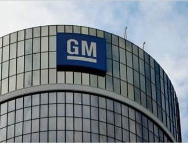 GM to recall trucks, SUVs due to brake pedal failure