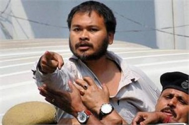 Akhil Gogoi to contest polls in 2021; work to start from March