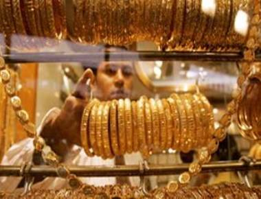 Gold plunges to 3-mnth lows, silver dips by Rs 1,550