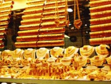 Gold likely to fall to Rs 23,000-level within a month: Experts