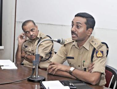 It's 'immoral rowdyism', not 'moral policing': SP