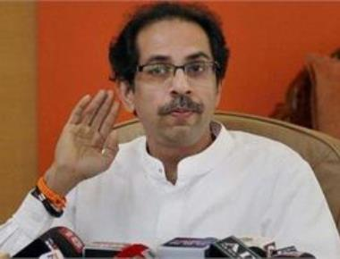 Govt has no right over taxpayers' money; simultaneous elections good idea: Uddhav