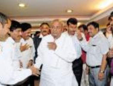 Concerted efforts on to finish me off politically: Gowda