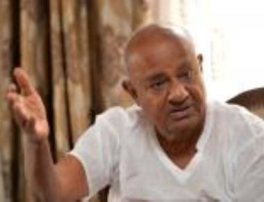 Gowda writes to Modi on GST