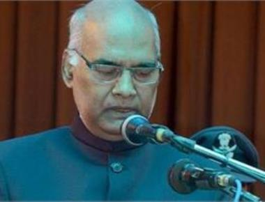 Bihar governor Ram Nath Kovind is NDA's pick for prez