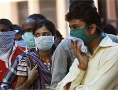 Gujarat: Swine flu death toll reaches 343