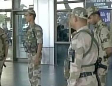 Gujarat steps up security after high terror alert