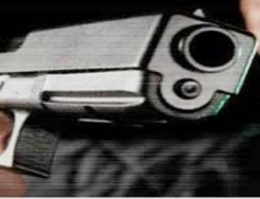Gunfight starts in Kashmir
