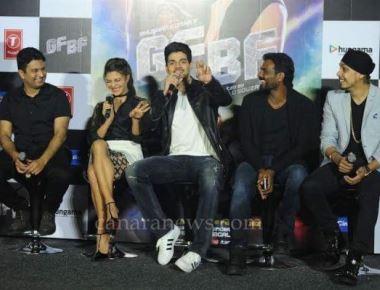 Gurinder Seagal And Sooraj Pancholi Create Magic As GF-BF Crosses 60 Million Views