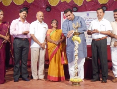 International standard gym to be started in Udupi