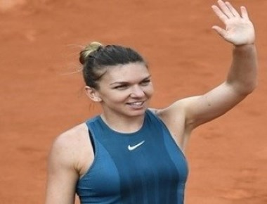 Halep maintains No.1 spot in world tennis rankings