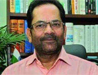 No Haj subsidy from this year: Naqvi