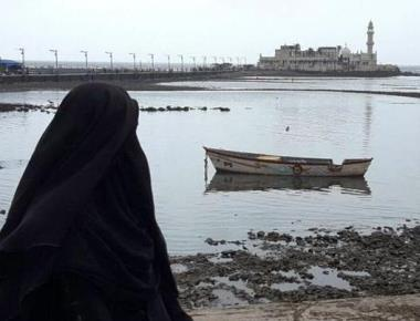 Haji Ali Dargah to allow entry of women
