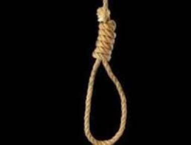 Retired lawyer hangs himself