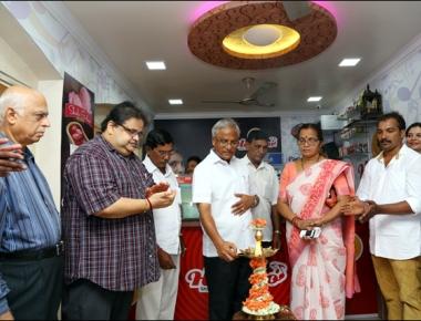 60th Shoppe of Hangyo Ice Cream inaugurated