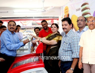 Hangyo launches factory outlet in Mangaluru