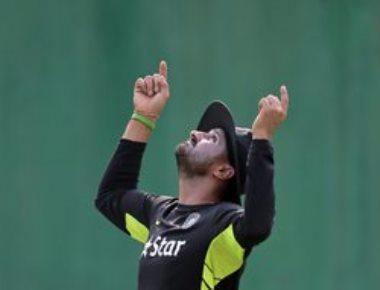 Harbhajan back in ODIs, most seniors rested for Zimbabwe tour
