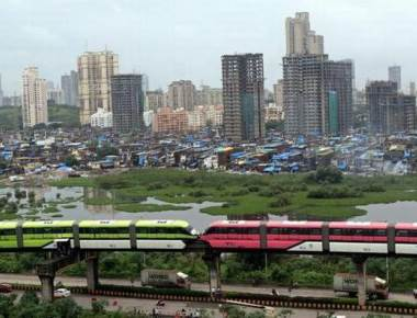 Centre's decision will speed up trans-harbour project: MMRDA