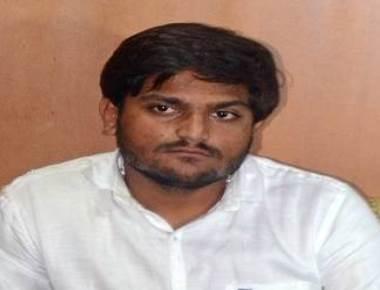 Hardik asks sulking Gujarat Deputy CM to quit, join Congress