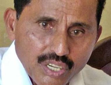 Billavas flays Congress for sacking VKumar Sorake