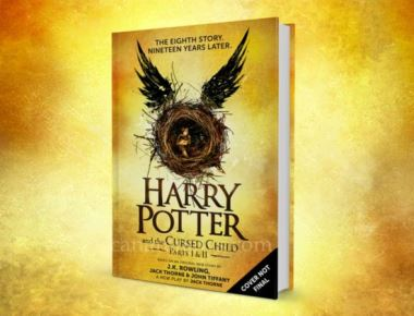 MTL part of new Harry Potter book production