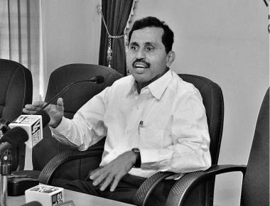 Poojary associate determined to contest elections to the Council