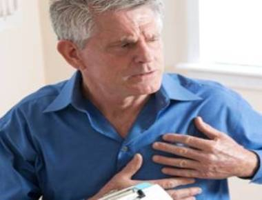Low socioeconomic status a factor for heart attack