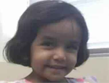 Heartbreak, anger in US' Richardson after Indian girl's death