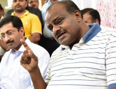 HDK to be discharged today, attacks CM over B'luru floods