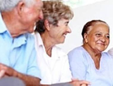 Older adults more positive about feelings