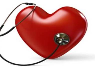 One in every nine men faces risk of sudden cardiac death