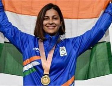 Heena Sidhu adds third gold to India's shooting kitty in CWG