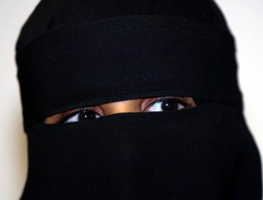 Muslim girl attending church feast causes tension