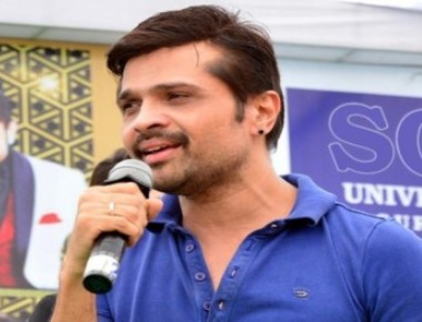 Himesh excited about toned look in new show